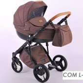 Дитяча коляска Lonex Comfort Prestige 2в1