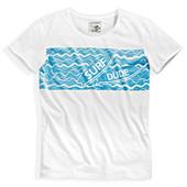 Стильная футболка р.M L Германия