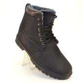 Ботинки зима Т500