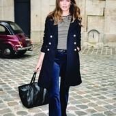 Клешные джинсы ( М)