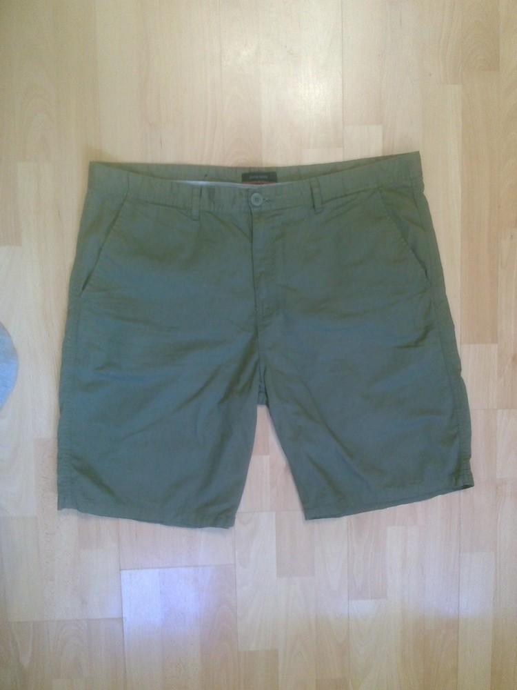 Фирменные шорты xxl фото №1