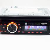 Автомагнитола dvd  pioneer deh-8400ubg usb, sd, mmc съемная панель