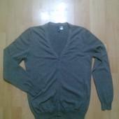 Фирменная кофта свитер M-L