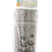 Термоупаковка Mini для широкой и низкой бутылочки 2483