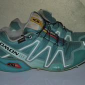 Кроссовки для трекинга Salomon (размер 40)