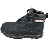 Ботинки мужские зимние кожа Pav Style Lab 2094