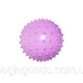 Мяч массажный для фитнеса 23см BA-3402
