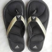 Шлепки,вьетнамки фирмы Adidas оригинал