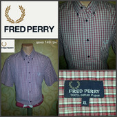 Fred Perry, оригинал, XL !!!
