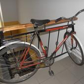 Продам велосипед Украина на полном ходу