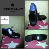 Jeff Banks, Англия, кожа!!!! Люкс бренд