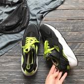 Кроссовки Nike huarache 42,5