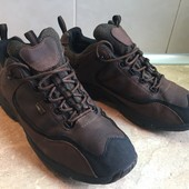 Туфли Clarks с gore-tex  размер 45 по стельке 30см