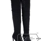Модель: W9132 Сапоги женские