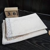 Постельное в кроватку из Чешского Дамаска