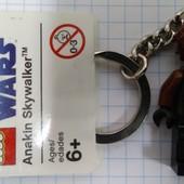Lego Star Wars Брелок Люк Скайвокер 852350