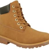 Зимние  мужские ботинки в наличии Код:12390