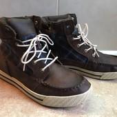 Ботинки Timberland размер 39 по стельке 25,5см,отл.сост.
