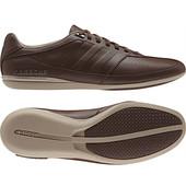 Мужские кожаные кроссовки Adidas Porsche 64 43 Оригинал