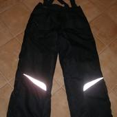 Штаны лыжные Garcons M. №1826.