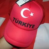 Новая фирменная кепка бейсболка Турция бренд Poverzone.м-л--хл .