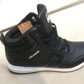 Ботинки зима Т6502