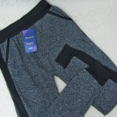 13ПА 871 Женские спортивные лосины-брюки на флисе (универсальный размер)
