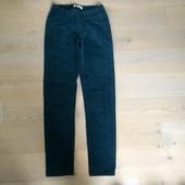 Вельвети (брюки, джинсы, джинси) H&M на 12 - 13 р. ріст 158 см. стан нових