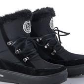 Женские Дутики ботинки