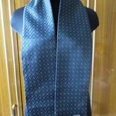 Очень красивый мужской шарф для делового мужчины.