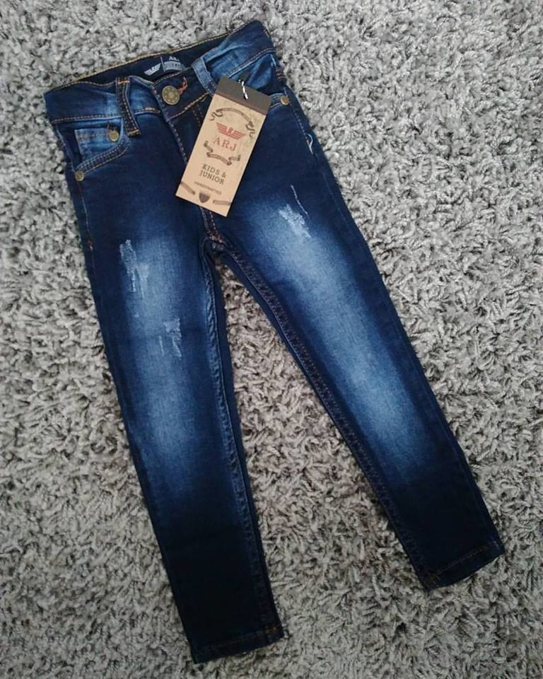 Джинсы armani jeans раз. 98, 104, 152 турция фото №1