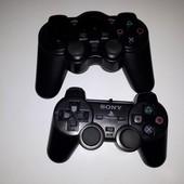 Джойстик Sony PlayStation на ремонт. Пара 70 грн