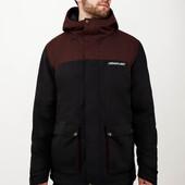 Куртка A2 blk/mar
