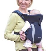 Кенгуру/рюкзак Tomy Freestyle Premier