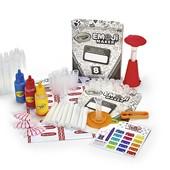 Crayola Набор по созданию штампов эмоджи смайликов emoji stamp maker, marker maker