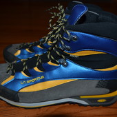 Ботинки La Sportiva, eu47, задний рант