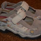 Спортивные туфли Rieker Antistress 37 р., 23.5 см