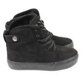 Чёрная пятница! Цена 550 грн.Молодежные стильные зимние ботиночки на шнуровке