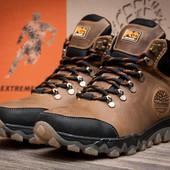 Зимние кожаные ботинки Timberland Winter Track
