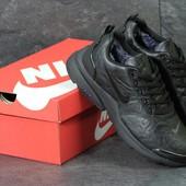Зимние кроссовки Nike Air Presto black