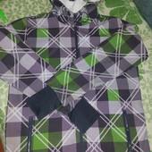 Термо куртка softshell