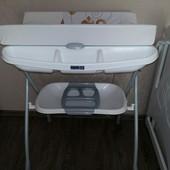 Ванная пеленатор фирмы Cam