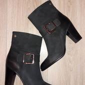 Ботиночки Vera Gomma р.40 стелька 26,5 см.