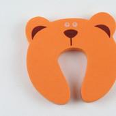 Защита на дверь для детей Китай оранжевый 1200913