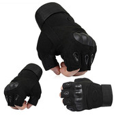 Тактические беспалые перчатки. Отправка напрямую со склад