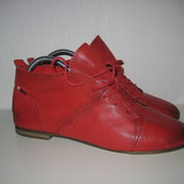 Брендовые ботинки Marco Tozzi 37р 24см