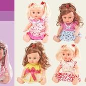 Кукла муз KY6685-7  6 видов