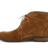 Замшевые ботинки Andre Франция