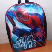 Фирменный рюкзак для мальчика