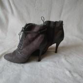 Ботинки женские H&M